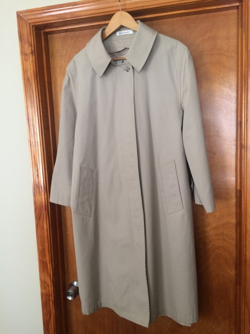 Other Trench Coat Image 2