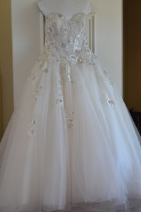 Cielo Wa882 Wedding Dress