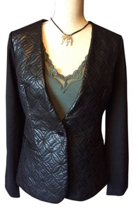 Tinley Road Black Blazer