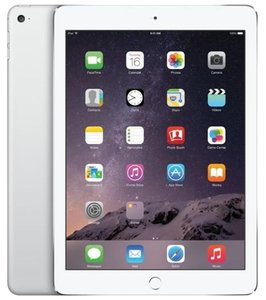 Apple Brand New Apple MD788LL/B iPad Air Tablet, 16GB, Wi-Fi(Silver)