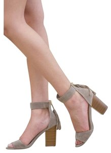 Other Taupe Sandals