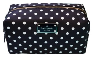 Kate Spade Ezra Nylon Cosmetic Bag 25 Off Retail Tradesy