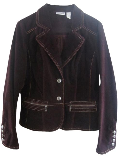 Preload https://item3.tradesy.com/images/chico-s-stitching-detail-spring-jacket-1828252-0-0.jpg?width=400&height=650