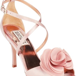 Badgley Mischka Bride Petal Formal