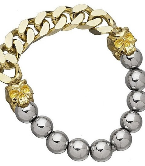 Preload https://img-static.tradesy.com/item/1828265/eklexic-gold-silver-the-malcolm-bracelet-0-0-540-540.jpg