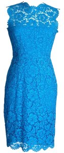 Valentino Lace Bows 6 Dress
