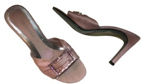 Enzo Angiolini mauve Formal
