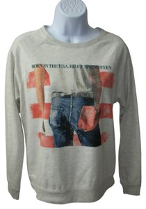 Bruce Springstein And The E Street Band Sweater