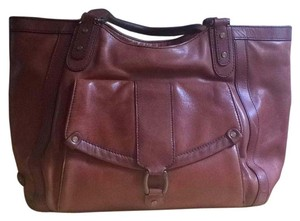 Cole Haan Satchel in Brown