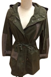 Other Military Green Jacket