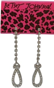 Betsey Johnson Betsey Johnson Iconic Crystal
