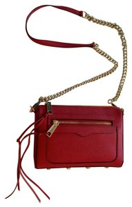 Rebecca Minkoff Clutch Cross Body Bag