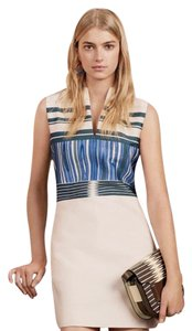 Tory Burch Mikado Dress