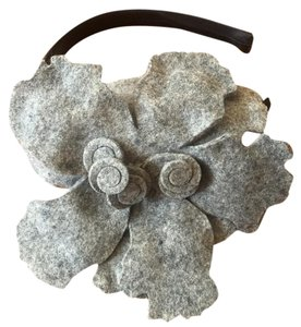Anthropologie Flower Headband