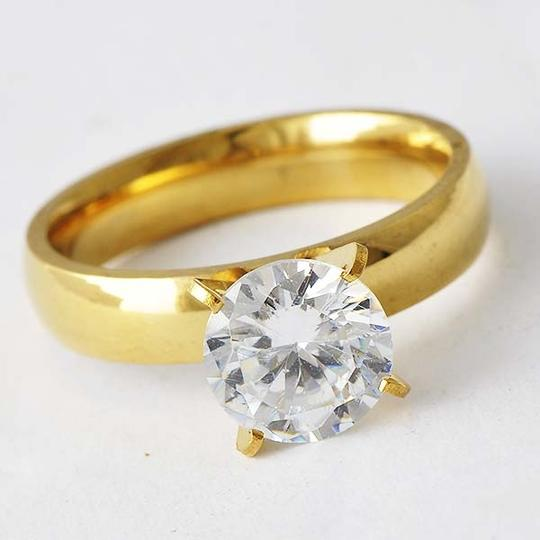 Preload https://item5.tradesy.com/images/gold-bogo-free-comfort-fit-white-topaz-free-shipping-engagement-ring-1828914-0-0.jpg?width=440&height=440