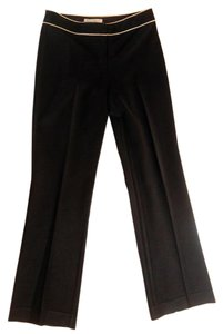 White House | Black Market P2190 Size 0 Straight Pants black
