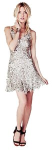 Free People Sequins New Years Dress