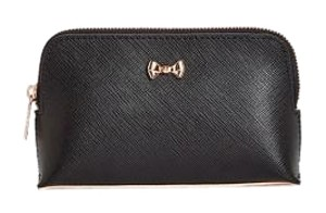 Ted Baker Ted Baker Metal Bow Detail Cosmetic Case