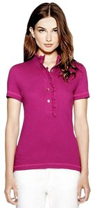 Tory Burch Lidia Polo T Shirt