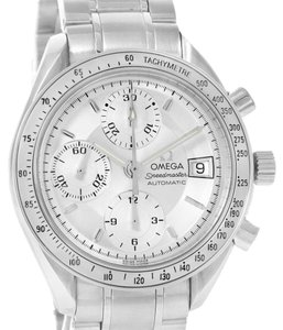 Omega Omega Speedmaster Automatic Date Chronograph Mens Watch 3513.30.00