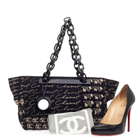 c76d3cf96d08 Chanel Canvas Shopping Bag Price | Stanford Center for Opportunity ...