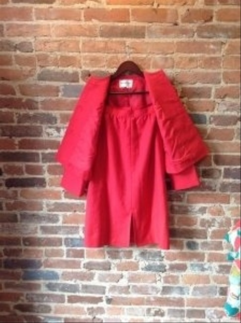 Roth LeCover Sport Roth LeCover Sport Red Sz 6 Suit