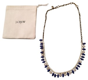 J.Crew Tiny Thorns Necklace