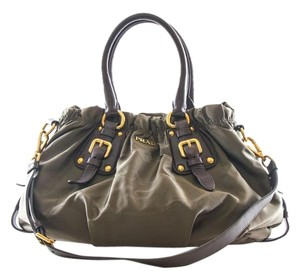 Prada Tote Shoulder Bag