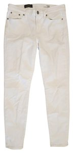 J.Crew Toothpick Skinny Jeans-Medium Wash