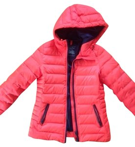 American Eagle Outfitters Puffer Jacket Winter Coat