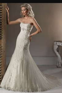 Maggie Sottero Doreen Wedding Dress