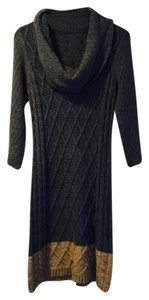 Anthropologie Sweater Sweater Dress