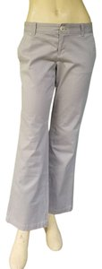 Banana Republic Ryan Fit Chino's Khaki Casual Pants
