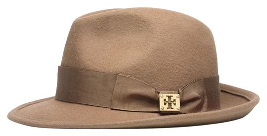 Preload https://img-static.tradesy.com/item/1829535/tory-burch-olive-branch-brown-classic-walking-fedora-hat-0-0-540-540.jpg