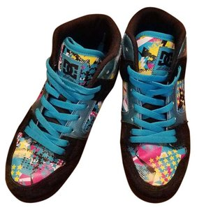 DC Shoes Multi Athletic