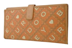 Dooney & Bourke Travel Wallet