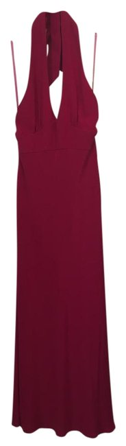 J.Crew Formal Long Backless Dress