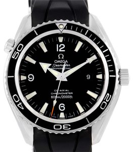 Omega Omega Seamaster Planet Ocean Mens 42mm Co-Axial Watch 2901.50.91