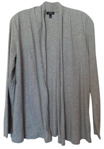 Talbots Pima Cotton Lightweight Wrap Cardigan