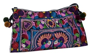 Thai Accessories Cross Body Bag