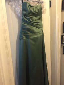 Alfred Angelo Clover 7006 Dress
