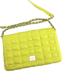 Kate Spade Quilted Cross Body Bag