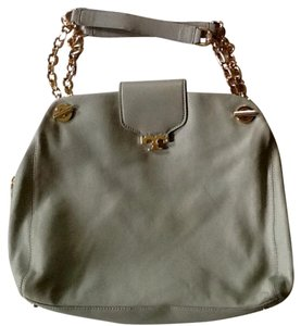 Tory Burch Satchel in Peruvian Opal