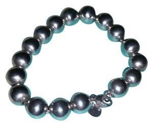 Tiffany & Co. Bead ball bracelet