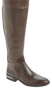 Vince Camuto Bomber grey Boots