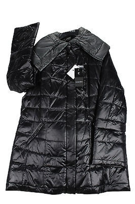 Item - Caractere Womens Jacket Black Polyester