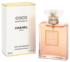 Chanel Coco Mademoiselle Chanel