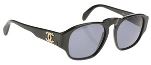 Chanel Authentic Vintage Chanel Quilted Sunglasses