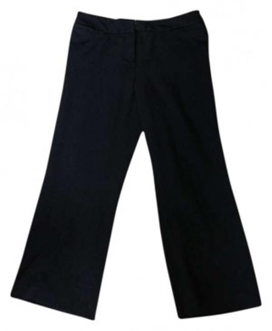 Apt. 9 Trouser Pants Black