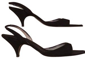 Sigerson Morrison Black Pumps